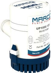 Marco UP1000 Pompe immergée 63 l/min - 24V