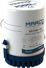 Marco UP1500 Bilge pump 95 l/min - 12V