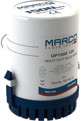 Marco UP1500 Bilge pump 95 l/min - 24V