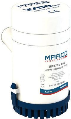 Marco UP3700 Bilge pump 230 l/min