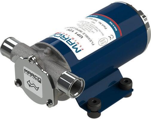 Marco UP1 Pump rubber impeller 35 l/min - 24V