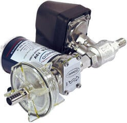 Marco UP3/A Water pressure system 15 l/min 24V