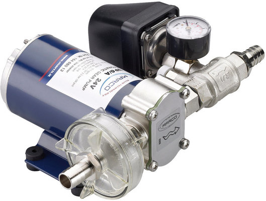 Marco UP6/A Water pressure system 26 l/min - 12V