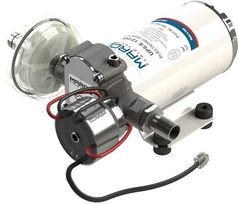 Marco UP6/E Electronic water pressure system 26 l/min