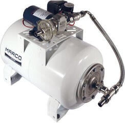 Marco UP12/A-V20 Water pressure system + 20 l tank