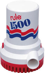 Rule 1500 (02) 12V - Bilge Pump