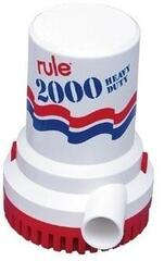 Rule 2000 (12) 24V - Bilge Pump