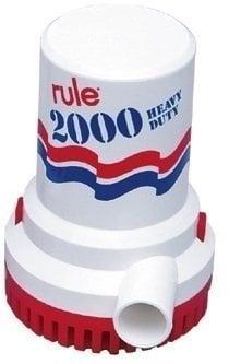 Rule 2000 (10) 12V - Bilge Pump