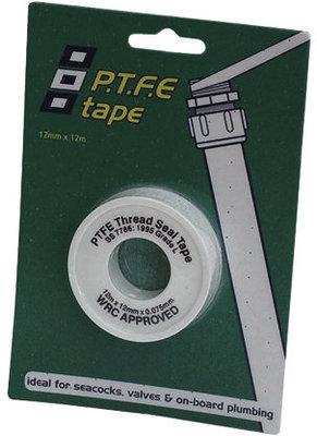 PSP PTFE Tape bianco