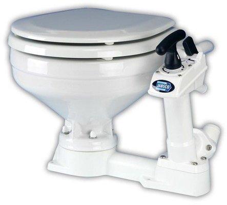 Jabsco Twist Lock Comfort Toaletă marină manuală