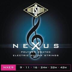 Rotosound NXE-9 Nexus Coated