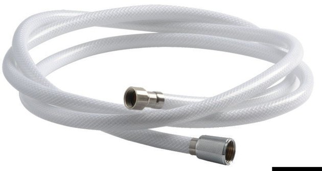 Osculati Wired PVC shower hose 2'5m