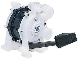 Whale MK3 Gusher vízszivattyú lábpumpa