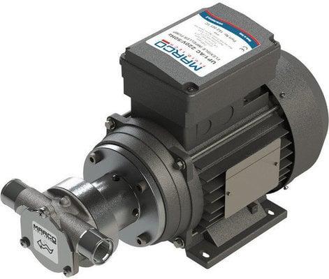Marco UP1/AC 230V 50 Hz Pump rubber impeller 30 l/min