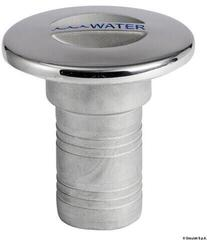 Osculati WATER deck plug Stainless Steel AISI316 38mm