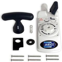 Jabsco 29094-3000 Valve Cover Assy