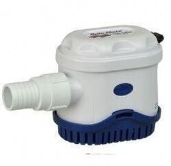 Rule Mate 1100 Automatic - bilge pumpa