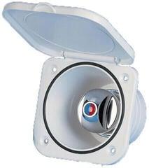 Nuova Rade Top-Line schránka so zmiešavacím ventilom biela