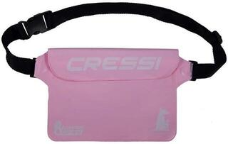 Cressi Kangaroo Dry Pouch Light Pink