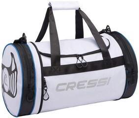Cressi Rantau Bag White/Black 40L