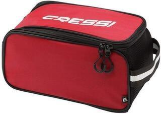 Cressi Panay Bag Red/Black 6L