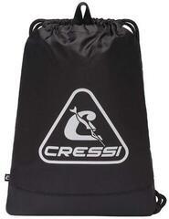 Cressi Upolu Bag Black 10L