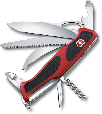 Victorinox Ranger Grip 57 Hunter