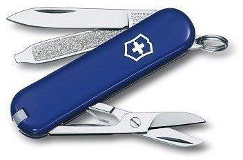 Victorinox Classic SD Blue