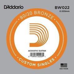 D'Addario BW022