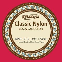 D'Addario J2701 Single Guitar String