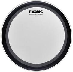 "Evans EMAD Coated 26"" Drum Head"