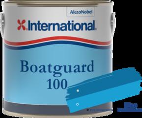 International Boatguard 100 Blue