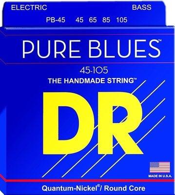 DR Strings PB-45