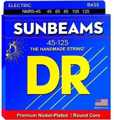 DR Strings NMR5-45