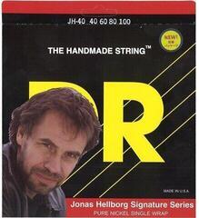 DR Strings JH-40