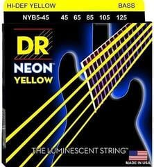 DR Strings NYB5-45