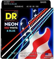 DR Strings NUSAB-45