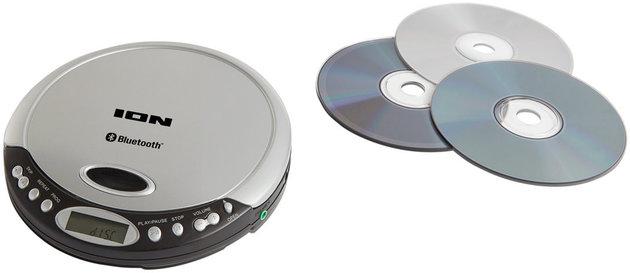 ION Air CD