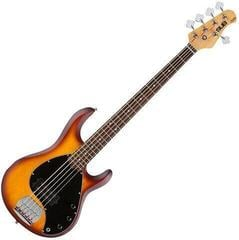 Sterling by MusicMan S.U.B. RAY5 Honeyburst Satin Rosewood (B-Stock) #923049