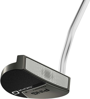 Ping Sigma G Darby Black Nickel Putter Right Hand 35