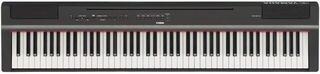 Yamaha P-125 B Digitralni koncertni pianino