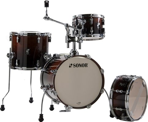 Sonor AQ2 Safari Set Brown Fade