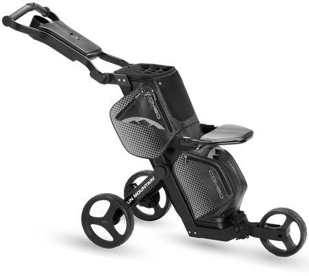 Sun Mountain Combo Black Golf Trolley