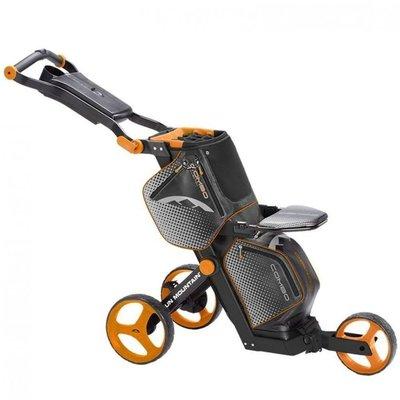 Sun Mountain Combo Black/Orange Golf Trolley