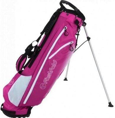 Fastfold UL 7.0 Purple/White Stand Bag