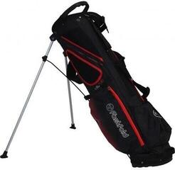 Fastfold UL 7.0 Stand Bag Black/Red