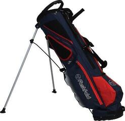 Fastfold UL 7.0 Stand Bag Blue/Red