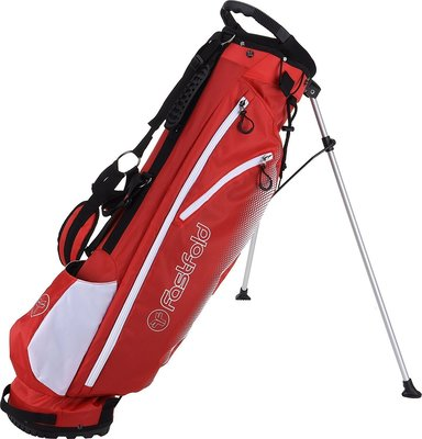 Fastfold UL 7.0 Red/White Stand Bag