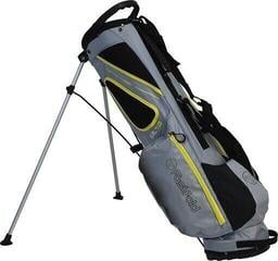 Fastfold UL 7.0 Stand Bag Grey/Yellow