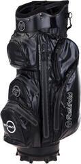 Fastfold Waterproof Cart Bag Black/Grey